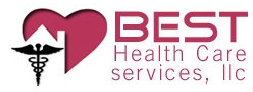BEST Health Care Services Logo